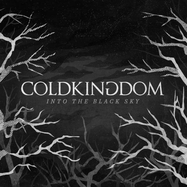 Cold Kingdom EP cover